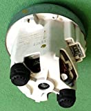 Miele S2 Series Motor (MRG 136-42/2)