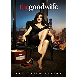 The Good Wife: The Third Season