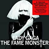 echange, troc Lady Gaga - The Fame Monster