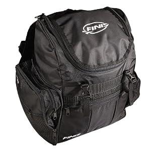 Finis Team Backpack - Black