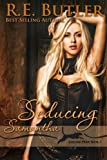 img - for Seducing Samantha (Ashland Pride One) book / textbook / text book