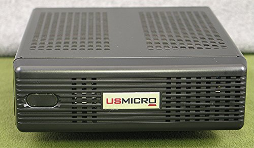 US Micro PC, CriKit MicroServer - Green Computing
