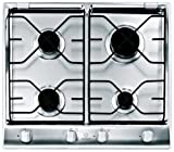 Indesit IP640SIX Prime Gas Hob
