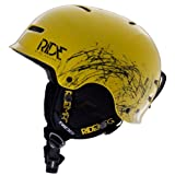 Ride Duster Snowboard Helmet by Ride Snowboards