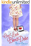 One Last Blind Date (English Edition)