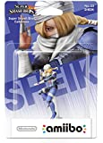 Amiibo 'Super Smash Bros' - Sheik