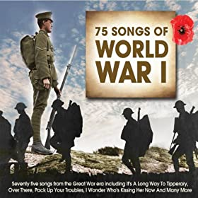 Songs of World War I