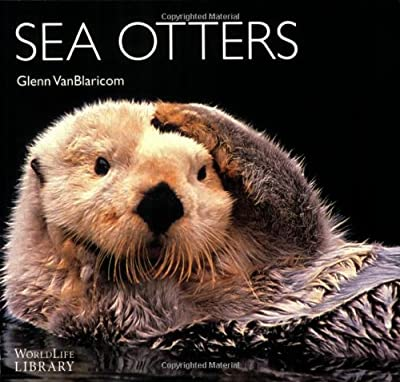 Sea Otters from Voyageur Press
