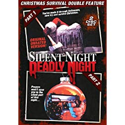 Silent Night: Deadly Night 1 & 2