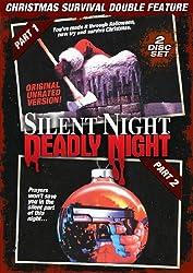 Silent Night: Deadly Night 1 & 2