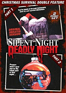 Silent Night, Deadly Night: Parts 1 & 2