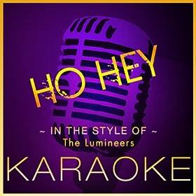 Ho Hey (Instrumental Version)