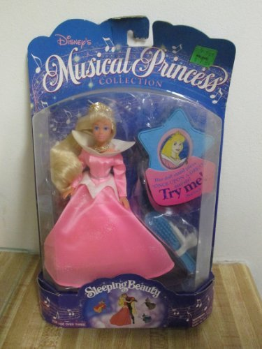Disney's Sleeping Beauty Musical Princess - 1
