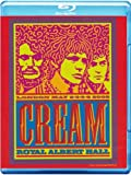 Cream - Royal Albert Hall - 2,3,5,6 2005 [Blu-Ray] [2011]