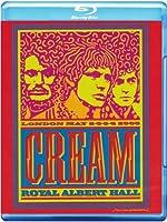 Cream - Royal Albert Hall - 2,3,5,6 2005 [Blu-Ray] [2011]