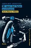 Berta Mir detective. El caso del falso accidente (Las Tres Edades / Serie Negra)
