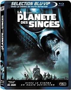 La Planète des singes [Blu-ray]