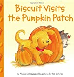 Alyssa Satin Capucilli Biscuit Visits the Pumpkin Patch