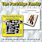 The Partridge Family Notebook / Crossword Puzzle
