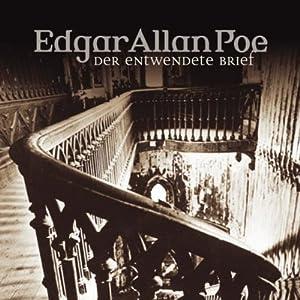 Der entwendete Brief (Edgar Allan Poe 11) Hörspiel