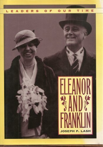 franklin and eleanor relationship