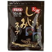 トーノー しじみスープ 40g
