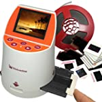 Wolverine F2D Mighty 20MP 7-in-1 Film...