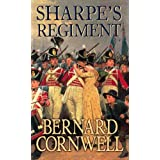 Sharpe's Regiment: The Invasion of France, June to November 1813by Bernard Cornwell