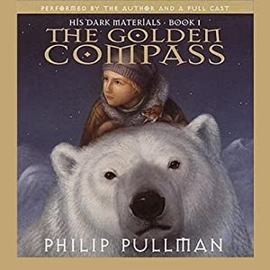 The Golden Compass Audiobook