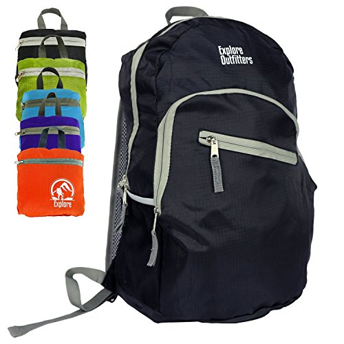 Packable-Backpack-35L-Large-Best-Foldable-Ultra-Lightweight-Men-and-Women-Handy-Daypack-For-Travel-Camping-Outdoors-Hiking-Sale-By-Explore-Outfitters