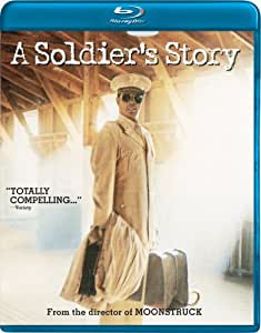 Soldier's Story [Blu-ray] [Import]