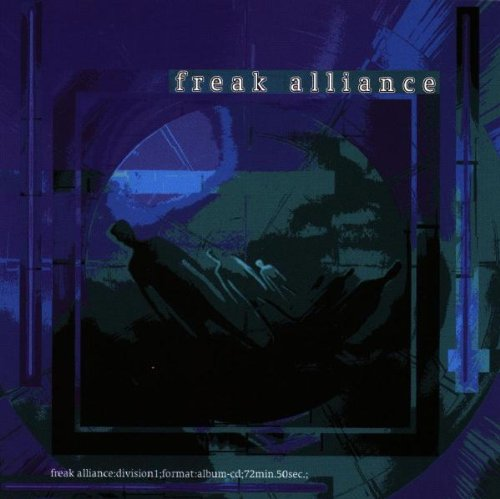 Freak Alliance-Division 1-(OVER105-2)-CD-FLAC-1997-dL Download