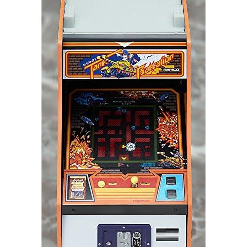 namco アーケードゲームマシンコレクション タンクバタリアン 1/12スケール ABS製 塗装済み完成品フィギュア