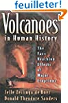 Volcanoes in Human History - The Far...
