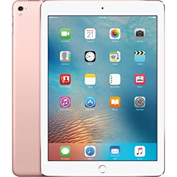 Amazon.com : IPad Pro MLYJ2CL/A (MLYJ2LL/A) 9.7-inch (32GB, Wi-Fi ...