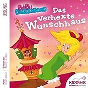 Das verhexte Wunschhaus (Bibi Blocksberg) | Vincent Andreas