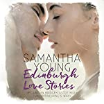 Edinburgh Love Stories | Samantha Young