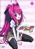 (仮)神曲奏界ポリフォニカ クリムゾンS 1 [DVD]