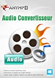 AnyMP4 Audio Convertisseur - Convertir v...