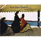 Les macchiaioli : Des impressionnistes italiens ?