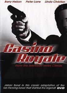 amazon prime movies casino royale