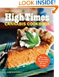 Official High Times Cannabis Cookbook