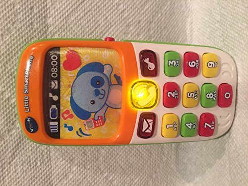 Vtech Little Smartphone - 1