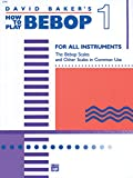 img - for How to Play Bebop - Volume 1 book / textbook / text book