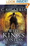 Why Kings Confess: A Sebastian St. Cy...