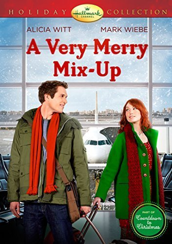 A Very Merry Mix-Up by Hallmark (Merry Mix Up Movie compare prices)