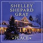 Peace: A Crittenden County Christmas Novel | Shelley Shepard Gray