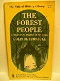 img - for The Forest People: A Study of the Pygmies of the Congo book / textbook / text book