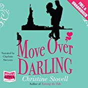 Move Over Darling | [Christine Stovell]