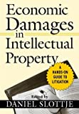 img - for Economic Damages in Intellectual Property: A Hands-On Guide to Litigation book / textbook / text book